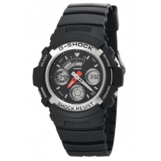 Часы Casio G-SHOCK AW-590-1AER