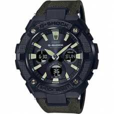 Часы Casio GST-W130BC-1A3ER