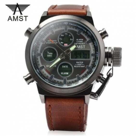 Часы AMST Strong
