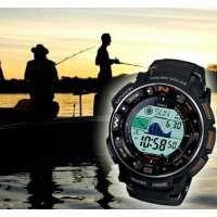 ТОП 7 лучшие смарт часы не только для рыбалки но и охоты в Украине