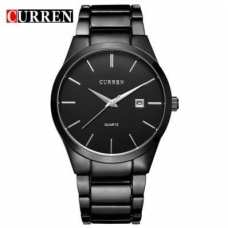 Часы Curren Black Ich