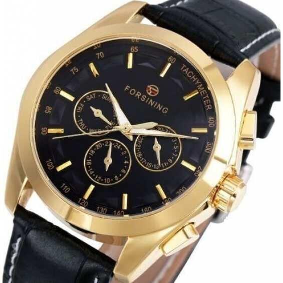 Наручные часы  Forsining GMT