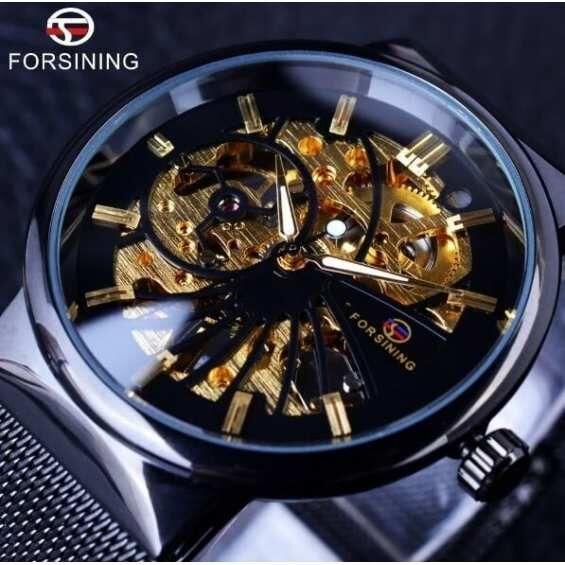 Наручные часы  Forsining Leader