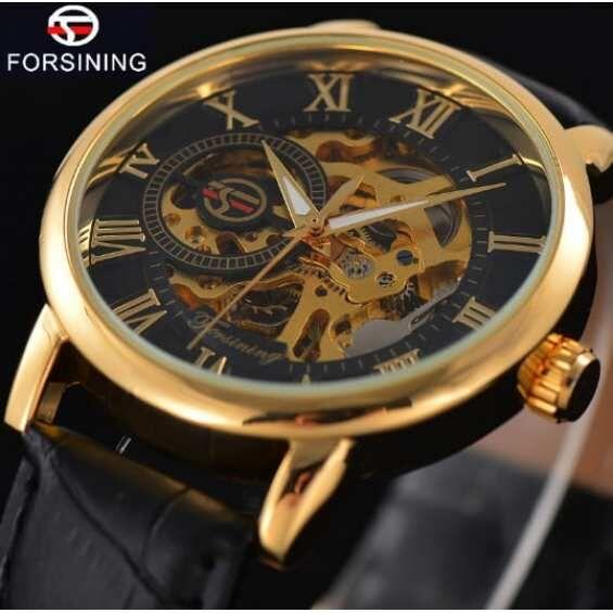 Часы  Forsining Rich