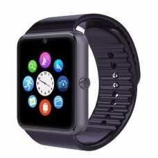 Умные часы GT08 Black