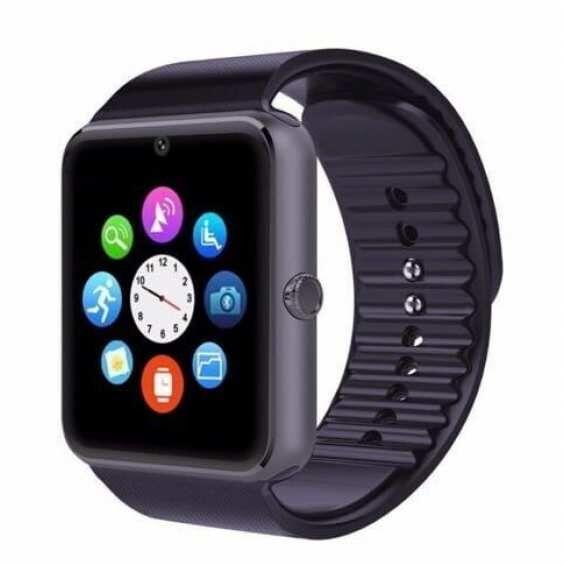 Наручные часы Uwatch GT08 Black
