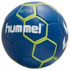 Мяч Hummel hmlACTIVE HANDBALL 3 Синий