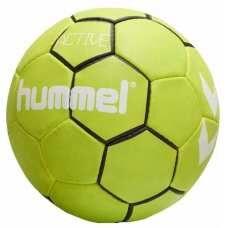Мяч Hummel hmlACTIVE HANDBALL 3 Зеленый