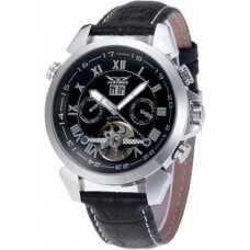 Часы Jaragar Turboulion Silver