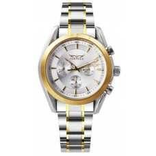 Часы Jaragar Gold Steel