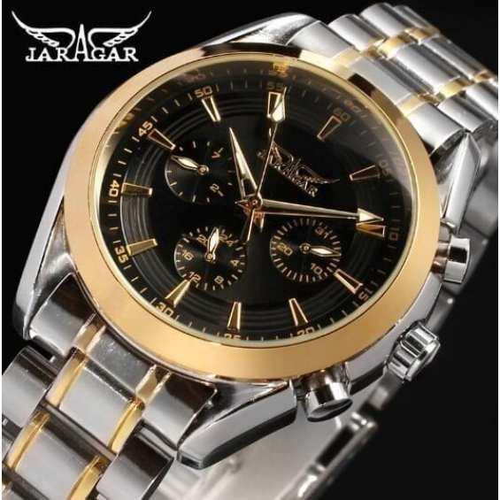 Часы  Jaragar Rich