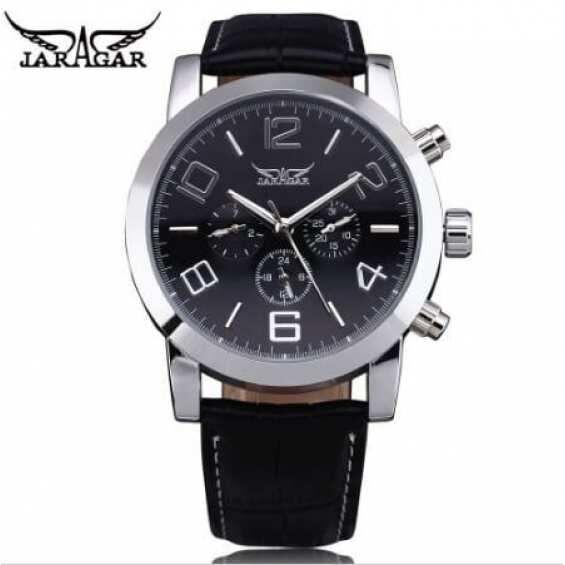 Наручные часы  Jaragar Boss