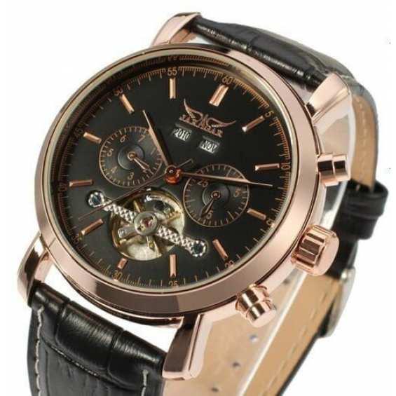 Наручные часы  Jaragar Gold Classic