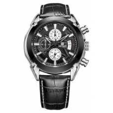Часы Megir 2020 Montre Dark
