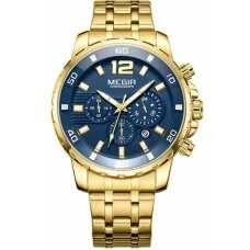 Часы Megir Gold