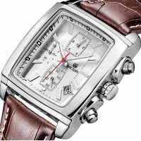 Часы Megir 2028 Verona White