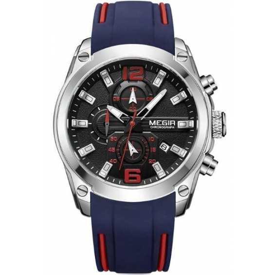 Наручные часы  Megir 2063 Formula
