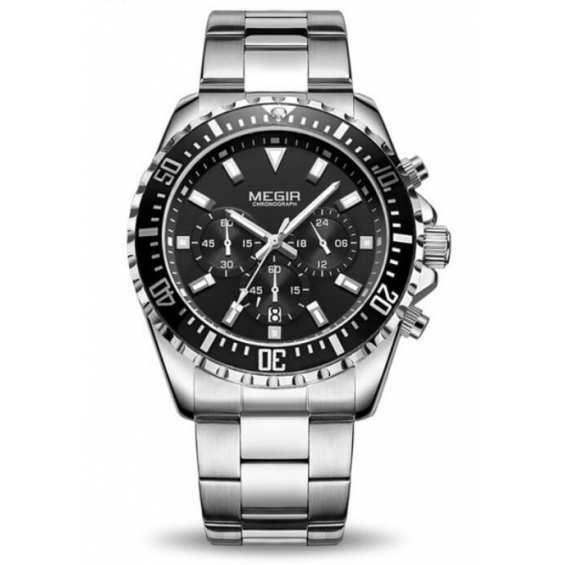 Наручные часы  Megir 2064 America