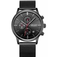 Часы Megir 2011 Metal