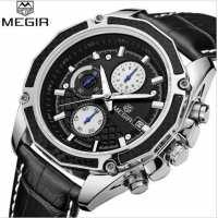 Часы Megir 2015 Palermo