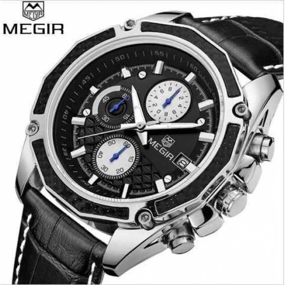 Наручные часы  Megir 2015 Palermo