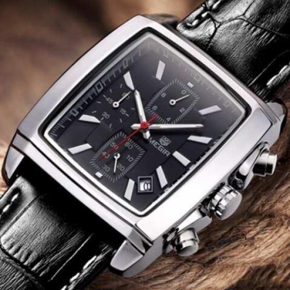 Наручные часы  Megir 2028 Verona