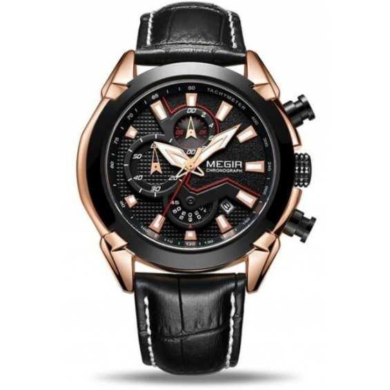 Наручные часы  Megir 2065 Italy