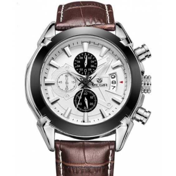 Наручные часы  Megir Montre
