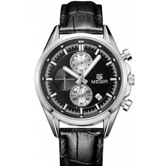 Наручные часы  Megir 5005 Bussines