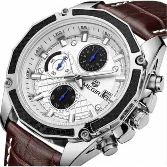 Наручные часы  Megir Viero