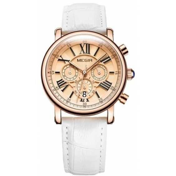 Наручные часы  Megir 2058 Rim