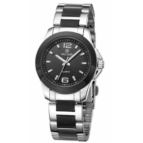 Наручные часы  Megir 5006 Velure