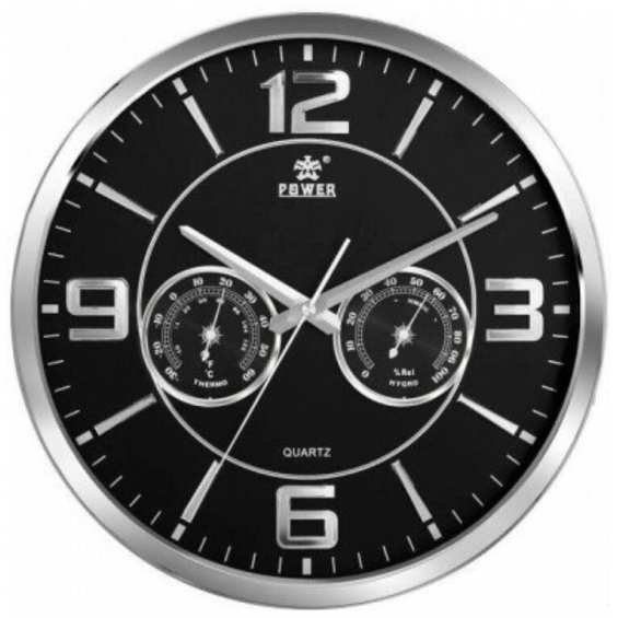 Наручные часы  Power 0913BLKS
