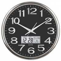Часы Power 0546BLKS