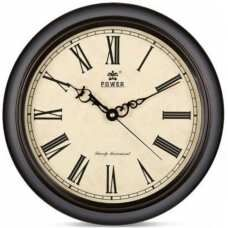 Часы Power 7911BLKS