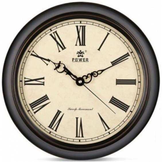 Наручные часы  Power 7911BLKS