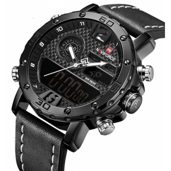Наручные часы  Naviforce 9134 Baster