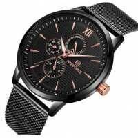 Часы Naviforce 3003 STEEL