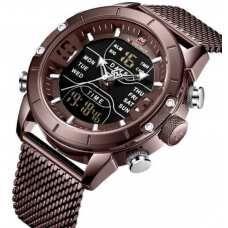 Часы Naviforce 9153 Tesla Brown
