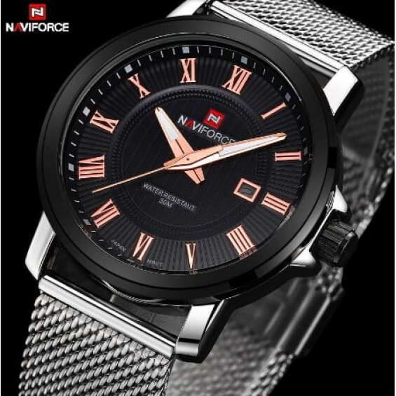 Наручные часы  Naviforce Kordoba