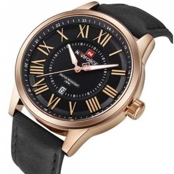 Наручные часы  Naviforce 9126 Rim