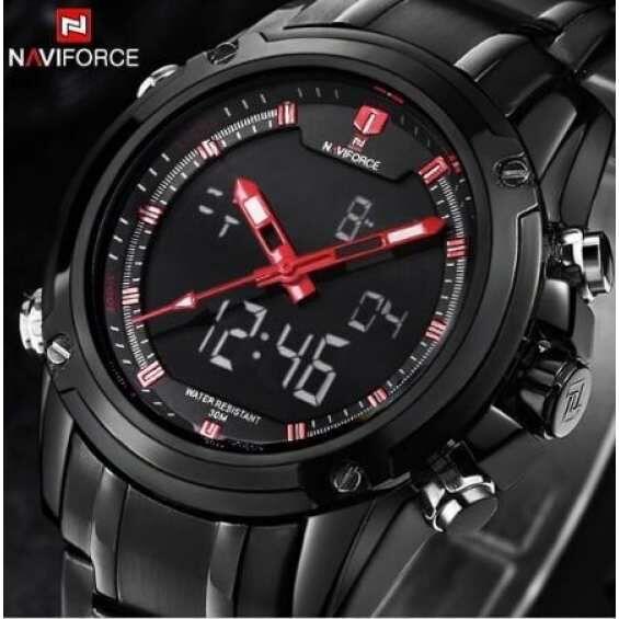 Наручные часы  Naviforce Aero