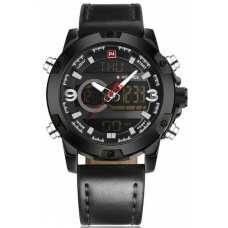 Часы Naviforce Kosmos Black