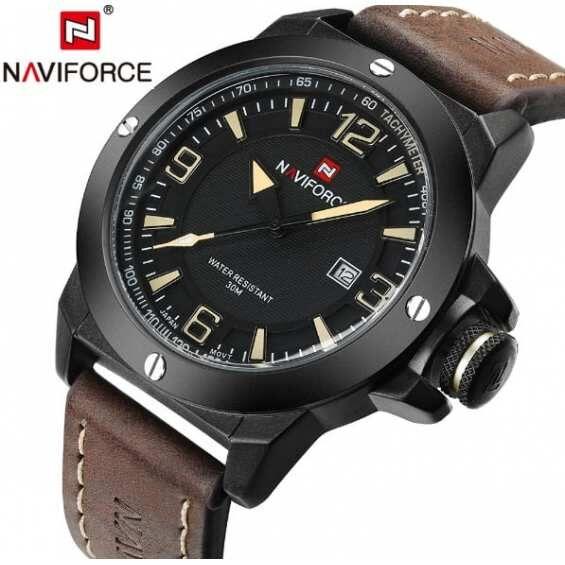 Часы  Naviforce Kruze