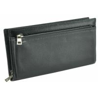 Кожаный клатч Tiding Bag tr91890A