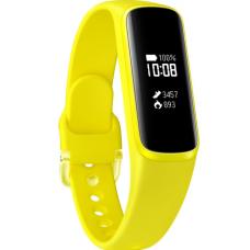 Смарт часы Samsung Galaxy Fite Yellow (SM-R375NZYASEK)
