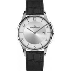 Часы Jacques Lemans 1-1777E