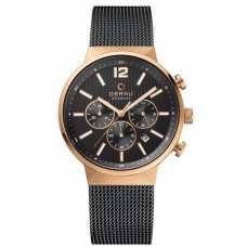 Часы Obaku V180GCVBMB