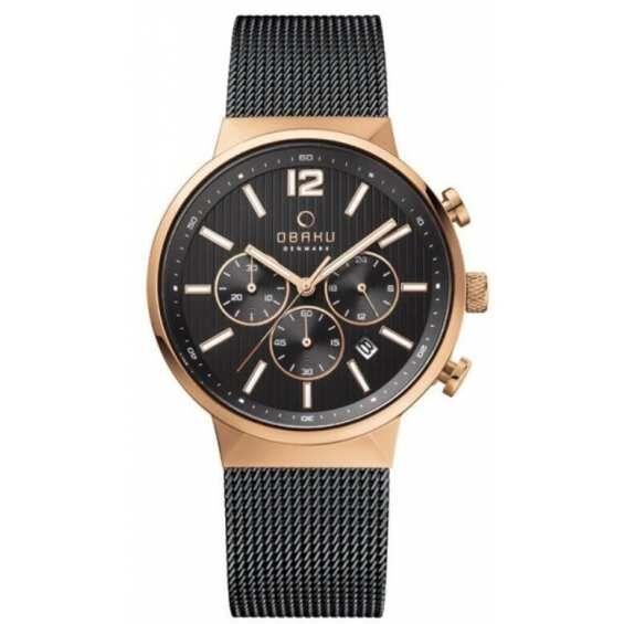 Наручные часы  Obaku V180GCVBMB