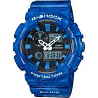 Часы Casio G-SHOCK GA-700-2AER